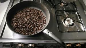 home-roasting